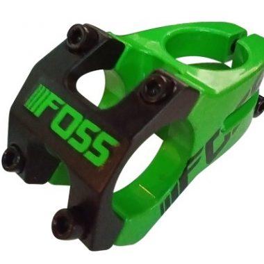 TEE  FOSS 31.8 X 45 BK/CALYPSO 20234