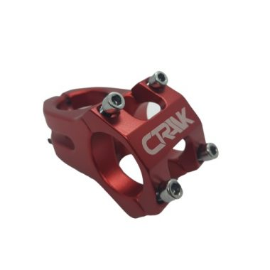 TEE CRANK 888 31.8 X 45 RED A61863