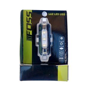 LUZ FOSS LED USB DELANTERA 18246 19191