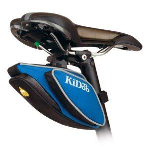 BOLSO SILLIN SEAT BAG KIDOO 1.5L AZUL 01505