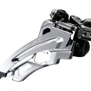 CAMBIADOR SHIMANO FD-M8000-L 3X11 DEORE XT LOW CLAMP SIDE SWING