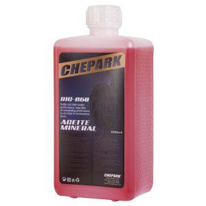 ACEITE MINERAL CHEPARK BIC-860 1000ML LITRO 2854