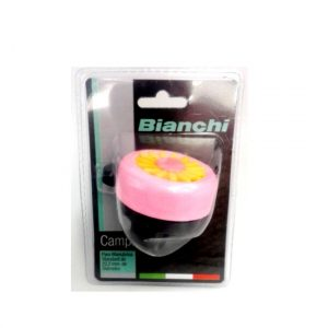 CAMPANILLA BIANCHI BLISTER ROSADA A61201