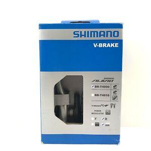 V-BRAKE SHIMANO BR-T4000 BOX DELANTERO