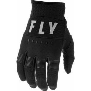 GUANTES FLY F-16 GLOVE T/9 BLACK/GREY SZ 09