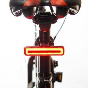 LUZ LED BONTRACKER ONE CYBORG BT1-235T