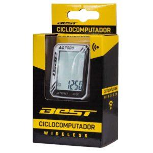 COMPUTADOR BEST AS-7000 8 FUNC. WIRELESS 35538