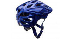 CASCO KALI CHAKRA SOLID T/L-XL BLUE