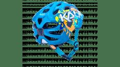 CASCO KALI CHAKRA CHILD T/XS MONSTER BLUE