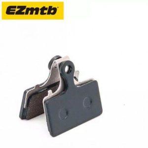 PASTILLAS EZMTB M785 SHIMANO SEMI METAL 6592