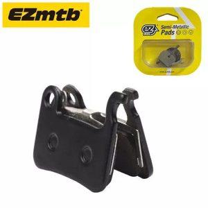 PASTILLAS FRENO EZMTB M596 XT/XTR 6595