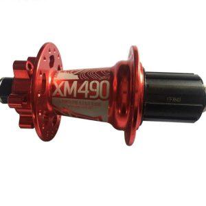MAZA KOOZER C/AGUJA 32H 10X135 TRAS.RED