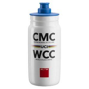 BOTELLA ELITE FLY CMC WCC UCI 550ML 01604145