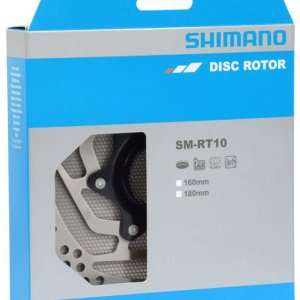 ROTOR SHIMANO SM-RT10 160 CL BOX S59518