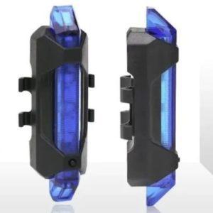 LUZ TRASERA USB 3 LED OZONO JY-6015U SALDO