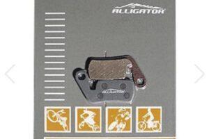PASTILLAS ALLIGATOR HK-BP022